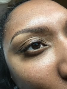 Bare Beauty Spatique offers the best microblading eyebrows houston